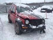 Jeep Cherokee/Liberty Дизель, АКПП 2004 г.в